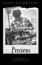 Precious || 정호석 + 김태형  by LittleLinhLove