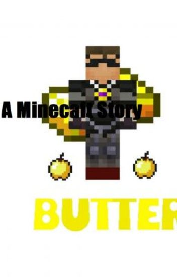 A Minecraft Story (SkyDoesMinecraft fan fiction)