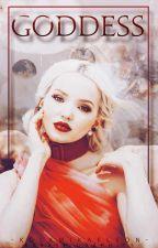 Goddess by -michaellangdxn