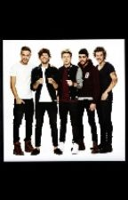 Imperfections- A One Direction fan-fic by Ash_Dimples_101