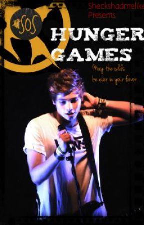 5SOS Hunger games - Train ride - Wattpad
