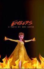 Embers by dxrii_