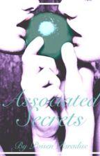 Associated Secrets (boyxboy) by Poisen_Paradise