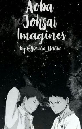 Aoba Johsai Imagines (Complete) by Devilio_Hellilio