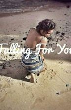 Falling For You by heartiu_babes