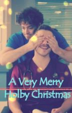 A Very Merry Holby Christmas by jessymessy101
