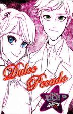 Dulce Pecado by WolfMika