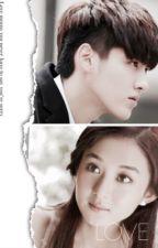 [Tuyển tập Truyện ngắn] First Love / Phàm Dĩnh by duongchi0409