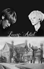 Lovers 'Adiel'~⛓ by lusaeev