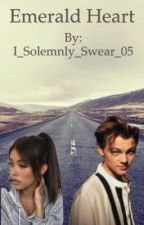 Emerald Heart {Leonardo DiCaprio} {Book 2} by I_Solemnly_Swear_05