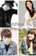Ang Bestfriend Kong InLove Kay Kuya (ongoing) by lovemaine