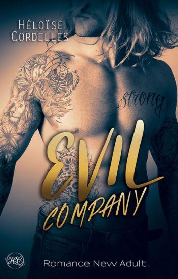Evil Company - Héloïse Cordelles (Extrait)