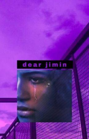 dear jimin | minjoon by stray-boyz