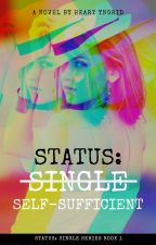 Status: Self-sufficient by HeartYngrid
