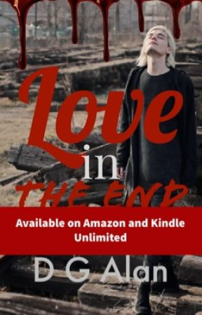 Love in The End, now available on Amazon and Kindle Unlimited