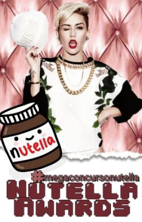Nutella Awards #megaconcursonutella by NutellaAwards