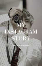 INSTA BTS X MALE READER by JIMINIESPINKY