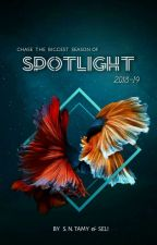 Spotlight « Season 2 ( C L o S E D ) by onemiseli
