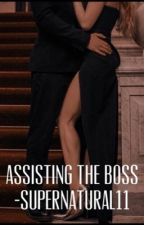 Assisting the Boss [18+] by supernatural1