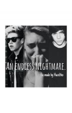 An endless nightmare by Hazeltho