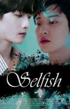 Selfish «ChanBaek» by Addnne