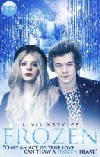 Frozen (Harry Styles) by LinLiinStyles