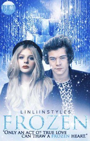 Frozen (Harry Styles)