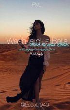 [PNL]:Wesh la plus Bella  by Escobar940