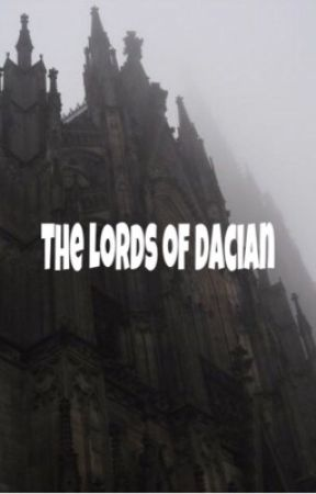 The Lords of Dacian by Koffe3ee