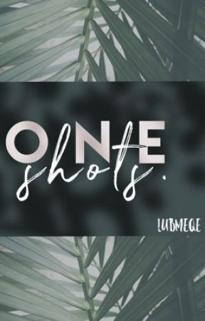 One Shots || Bts  by lubmeqe