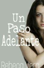 Un paso Adelante  by RebecaVero