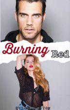 Burning Red by s3xy_b1tch
