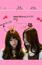 [Collection] Couple Love [HaJung] by HY010592