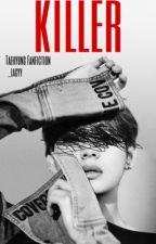 killer // k.th by _lacyy