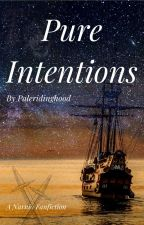 Pure Intentions by paleridinghood