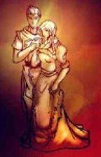 Makorra My love by papayaamaya3