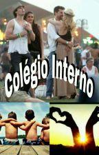 Colégio Interno  by JadePicon65