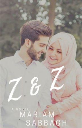 Z & Z by maaariam_s