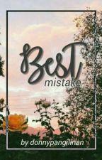 Best Mistake | Micci by donnypangiIinan