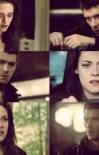 His Queen, Her King (Bella Swan x Niklaus Mikaelson) by skythewriter13