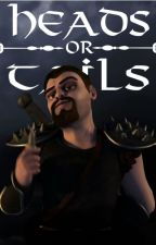 Heads Or Tails | HTTYD by renwiick