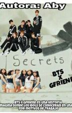 Secretos BTS X GFRIEND by Abydetaetae