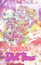 『PriPara Idol Time』 by GoldenConstellation