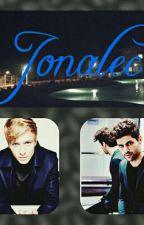 """Jonalec """"Eres La Excepción de Mi Vida"""" by lilithAle"""