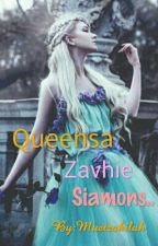 Queensa Zavhie Siamons {Story 4}. by Muetzakilah