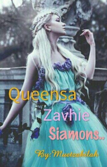 Queensa Zavhie Siamons {Story 4}.