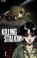 KILLING STALKING 1 (Español) by MichelleOli4