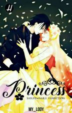 Princess [SLOW UP] by My_Lody