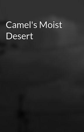 Camel's Moist Desert by FfctnFakeAccount