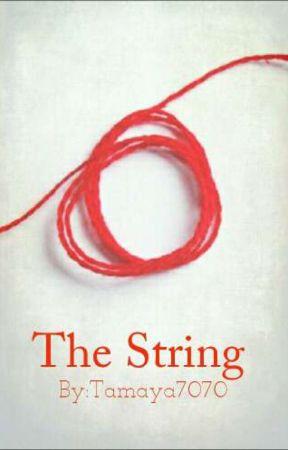 The String by tamaya7070